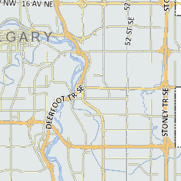 My Calgary Services Map