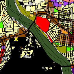 IDO Interactive Map - May 2018