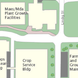 Cargill Building-Microbial and Plant Genomics | Campus Maps