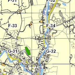 GIS Maps - Peterborough, NH