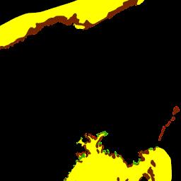 環境省 能登半島 生物多様性の観点から重要度の高い海域