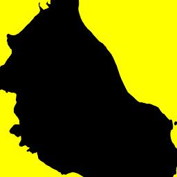 環境省 口之島 生物多様性の観点から重要度の高い海域
