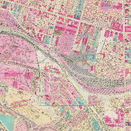 Cleveland Historic Maps on