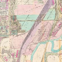 Cleveland Historic Maps