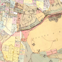 Pittsburgh Historic Maps