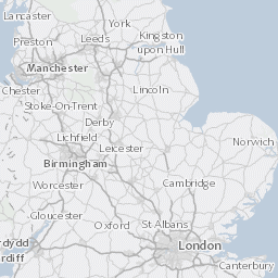 UK Emissions Interactive Map - NAEI, UK on