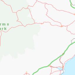 Community Council Area Maps - Moray Council
